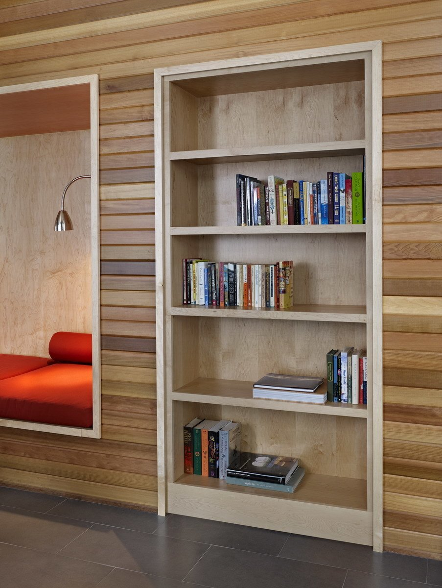 Articles about cantilevered playroom defines family friendly sydney house on Dwell.com