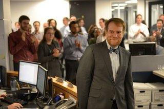 Philip Kennicott Wins Pulitzer Prize