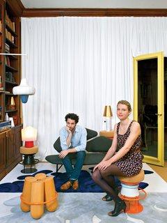 Furniture Designer Spotlight: La Chance