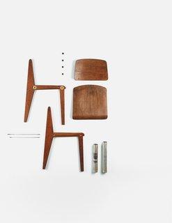 Jean Prouvé's Design Legacy
