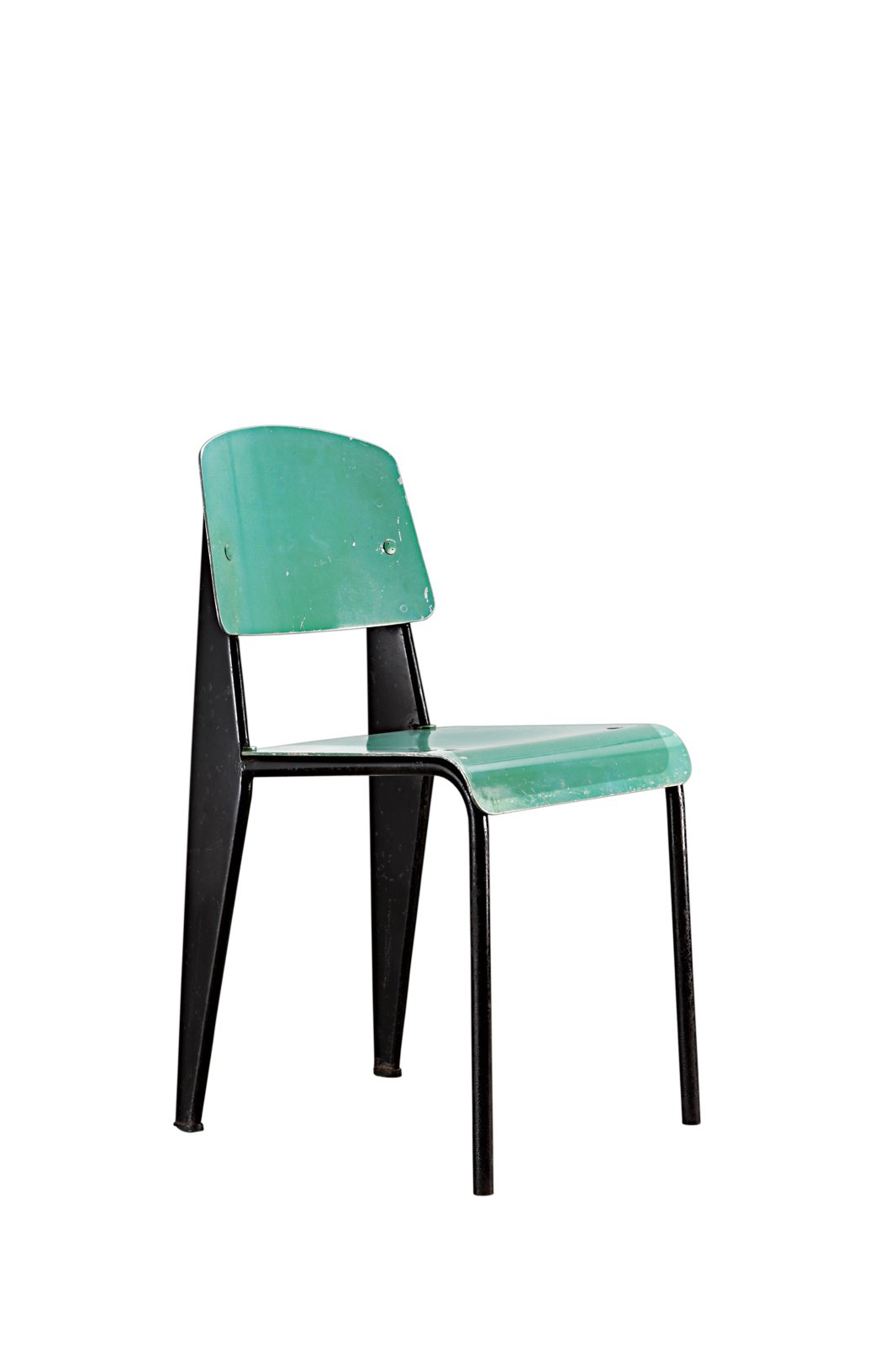 """""""There is no difference between building furniture and building a house."""" —Designer Jean Prouvé  Photo 3 of 3 in Jean Prouvé's Design Legacy"""