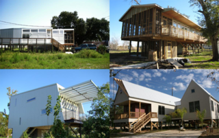 Rebuilding in a Post-Katrina World with Sherry-Lea Botop