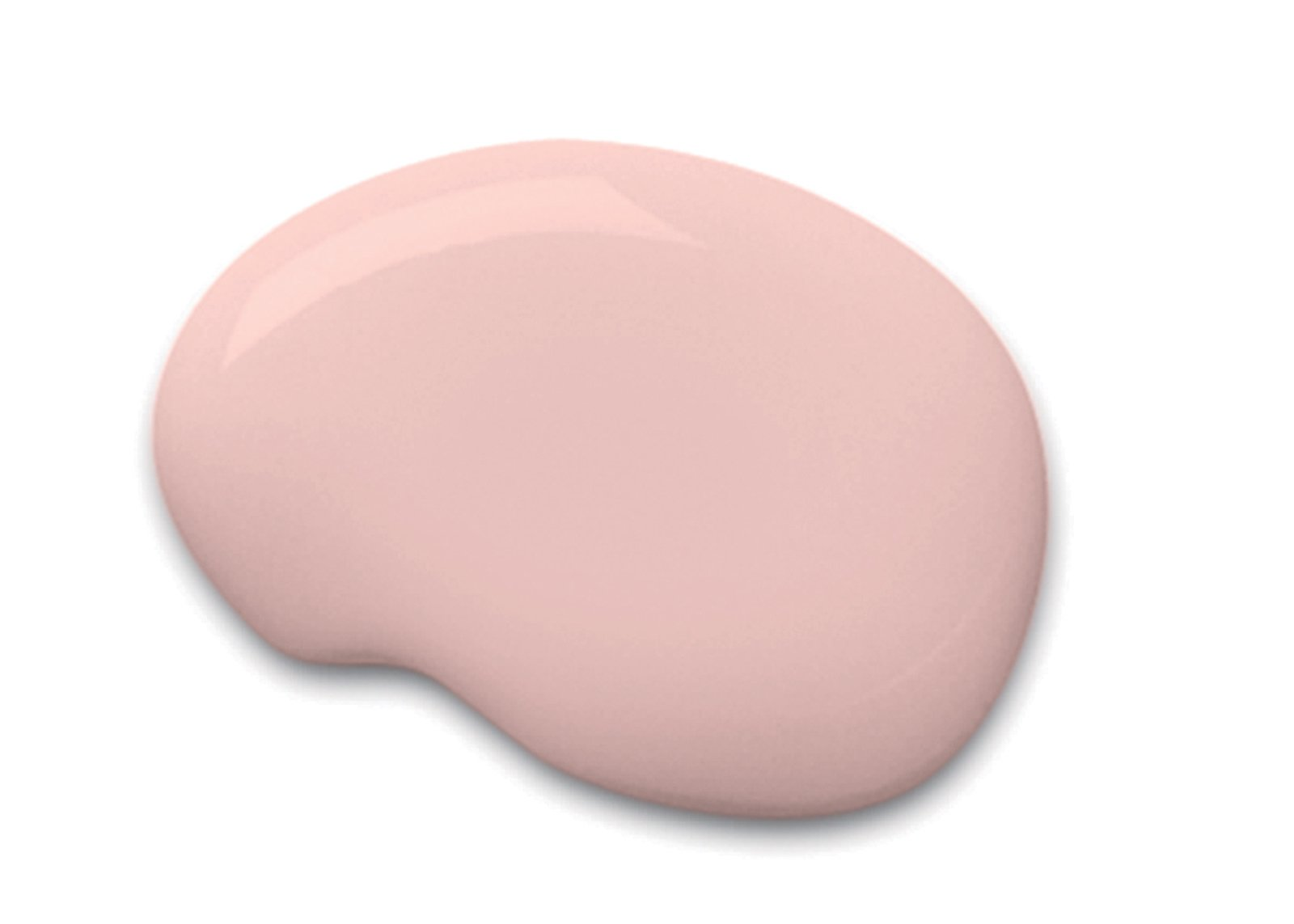Pink Shadow by Sherwin-Williams.  Photo 3 of 6 in 6 Low-VOC Pink Paint Colors
