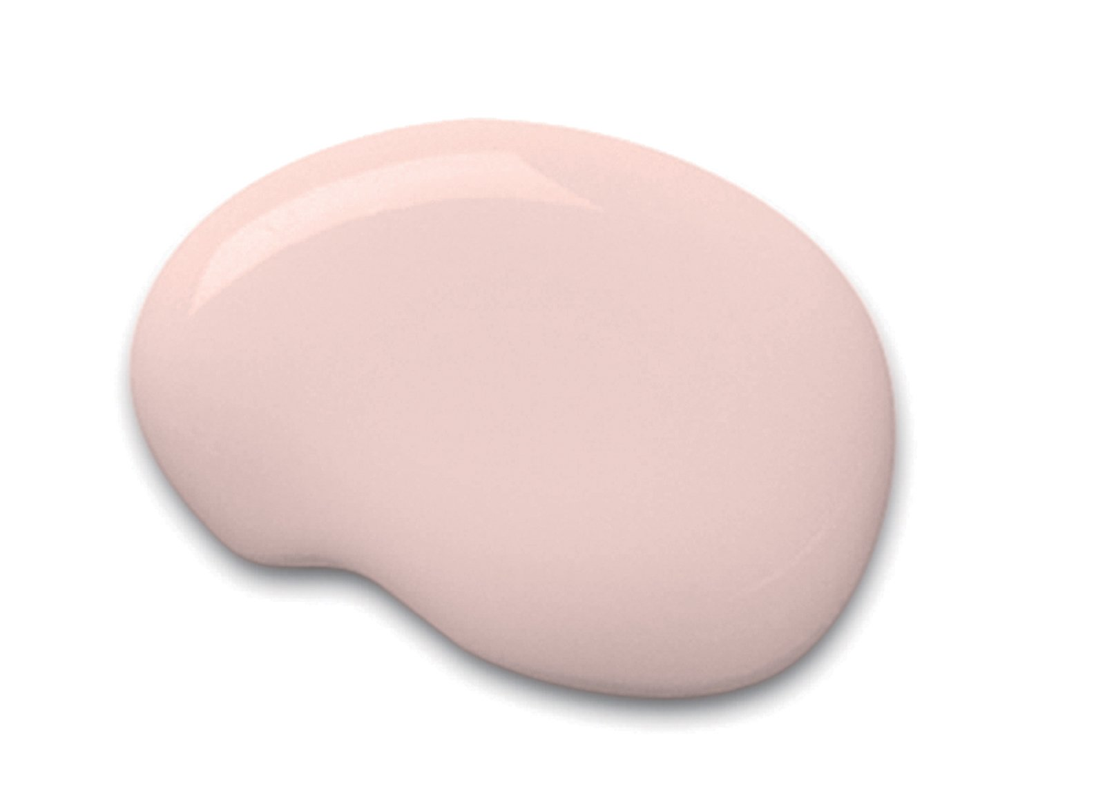 Innocence by Sherwin-Williams.  Photo 5 of 6 in 6 Low-VOC Pink Paint Colors