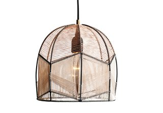 Product Spotlight: Woven Lamp and Accessory Design