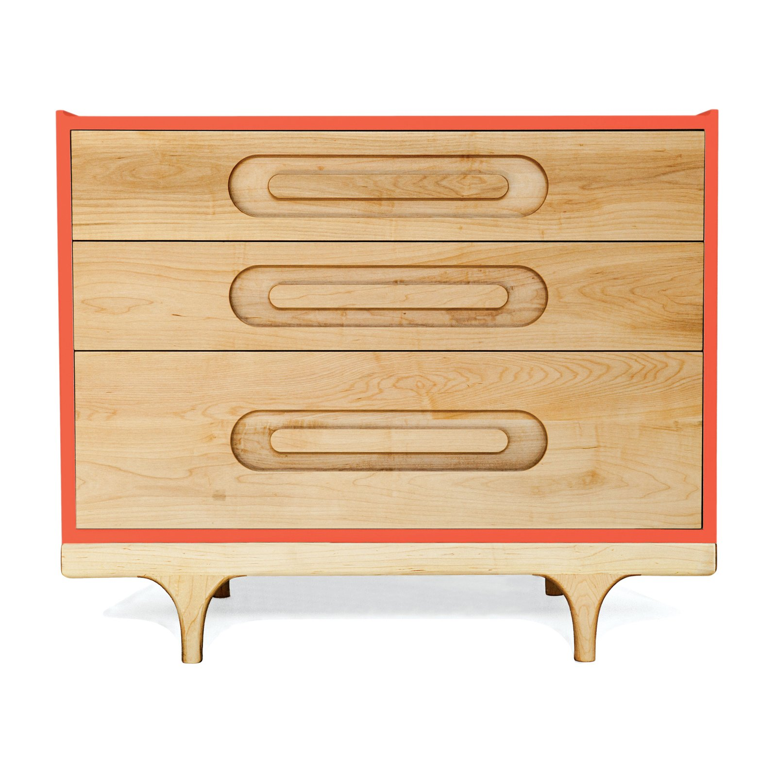 Carvan Dresser by Kalon Studios.  Photo 1 of 4 in Tips for Buying Wood Furniture