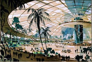 Never Built: Los Angeles at A+D Architecture & Design Museum