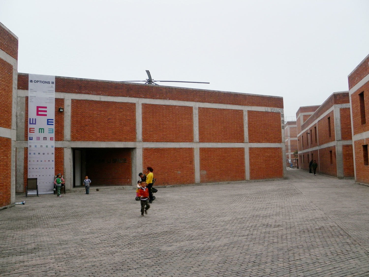 The sprawling industrial zone-turned-art district Caochangdi is home to contemporary galleries, studios, and artists, including the iconic Ai Weiwei. After an afternoon at the exceedingly commercial 798 Art Zone, the Caochangdi experience is comparatively laid-back.  Photo 8 of 10 in 10 Places to Visit in Beijing