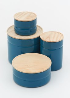 Stacking Canisters ($54)