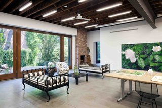 This Spacious Home in a Former Warehouse is Part Art Gallery - Photo 7 of 8 -