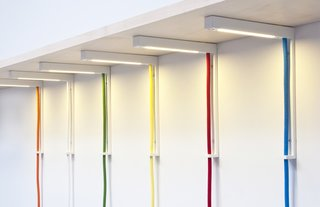 Genius Lighting Design Courtesy of Alexallen Studio