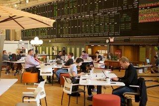 13 Inspiring Coworking Spaces