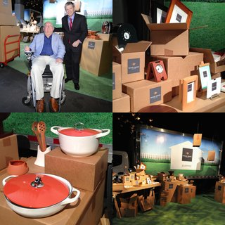10 Minutes with Michael Graves at the JCP Home Launch
