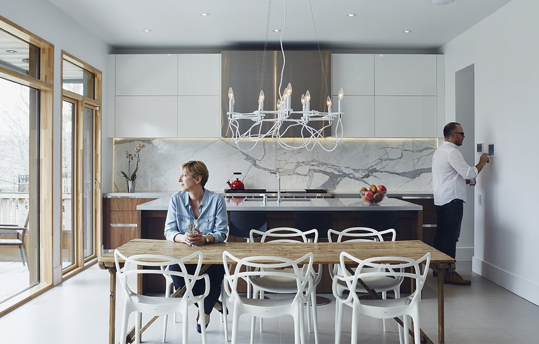 Kitchen Dining Chairs Modern