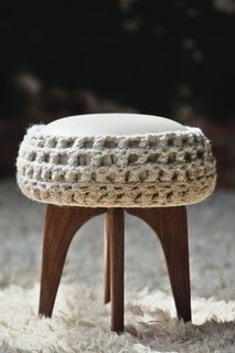 Salone Satellite Top Pick: AMPY Stool by Jerri Hobdy