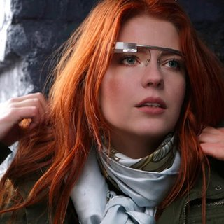 Q&A with Google Glass Designer: Isabelle Olsson