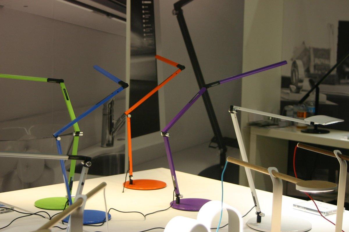Best task lighting: Koncept  Photo 1 of 17 in Dwell on Design Editors' Picks