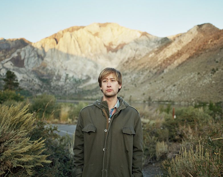 A stunning portrait from Ye Rin's personal series Convict Lake.  Photo 7 of 7 in Photographer Q&A: Ye Rin Mok