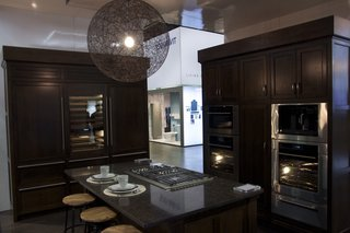 Sub-Zero, which is celebrating its 70th anniversary, debuts its Wolf Gourmet line, a luxury set of countertop appliances and kitchen tools.