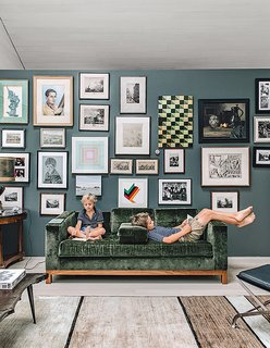 10 Tips For Hanging Art In Your Home And Our Picks Creating Fearless Walls