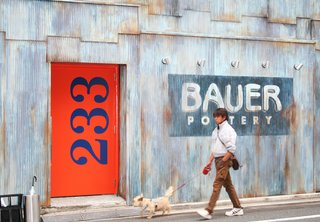 Bauer Pottery Brings US-Made Ceramics to Tokyo