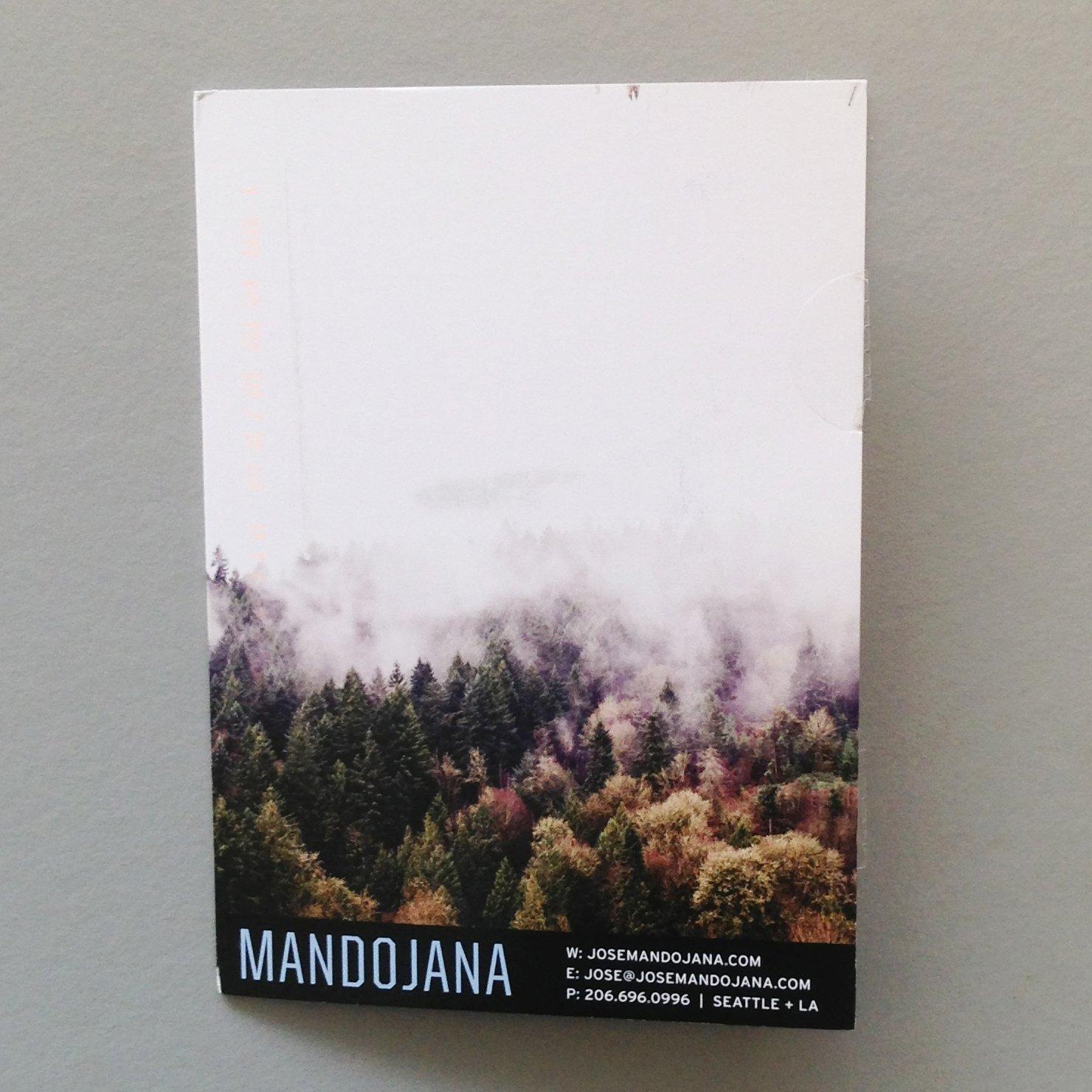 Photo 3 of 3 in Promo Daily: José Mandojana