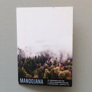 Promo Daily: José Mandojana