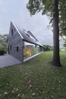 Triangular House