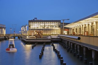 7 Architectural Preservation Projects in San Francisco
