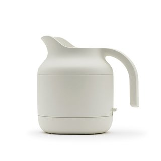 """Things with which we physically interact, the kettle for example, have to fit well with our hands,"" Fukasawa says."