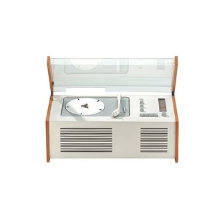 SK 4/10 Radio Phonograph by Dieter Rams and Hans Gugelot for Braun, 1956