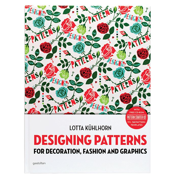 What is the best design book to give as a gift?  Designing Patterns: For Decoration, Fashion, and Graphics, by Lotta Kühlhorn (Gestalten, 2014), $49.90, and Less but Better, by Dieter Rams (Gestalten, 2014), $40.  Photo 3 of 7 in Ask the Expert: Gift-Buying Tips from Angie Myung of Poketo