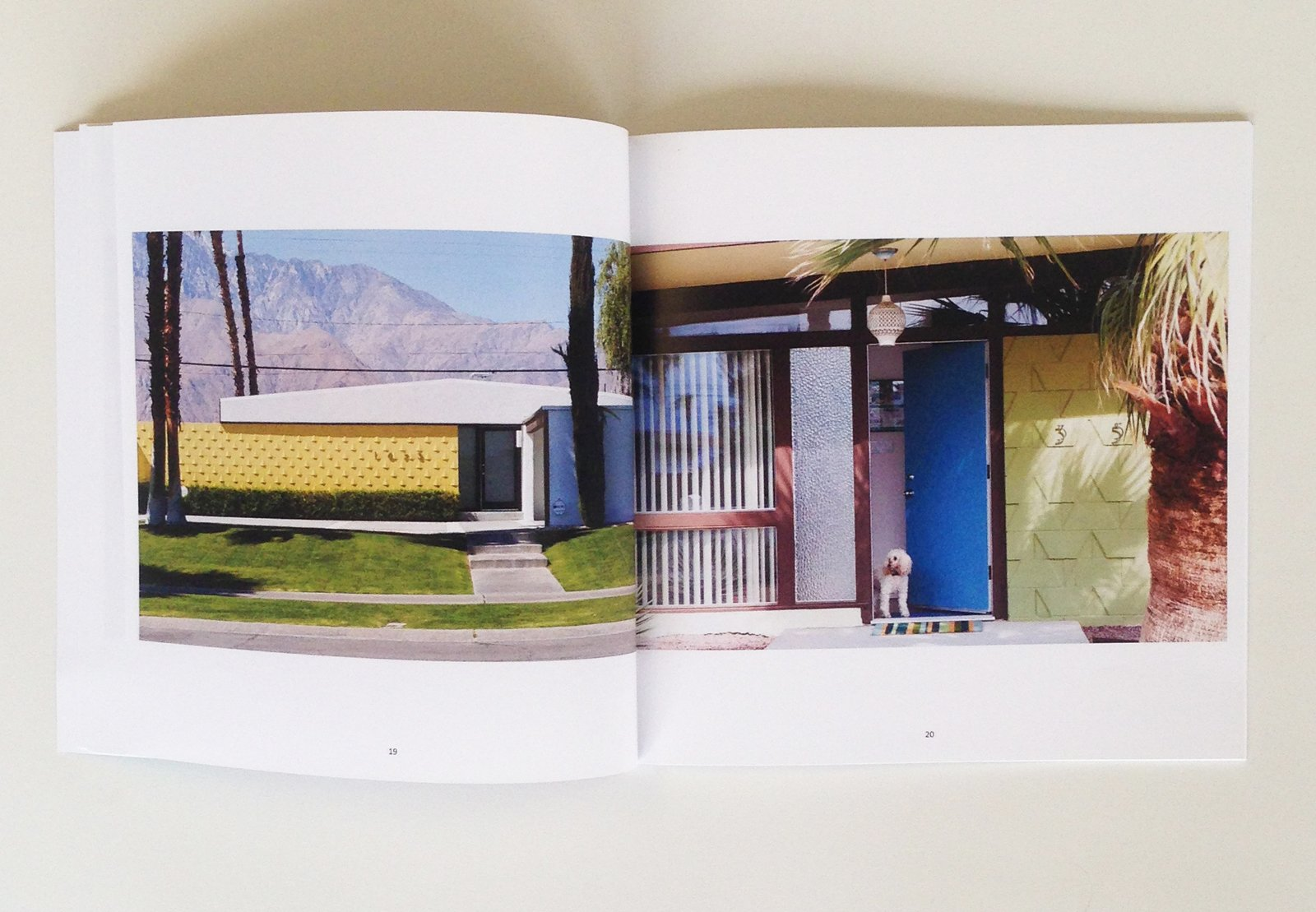 The architecture, landscape, and colors are very representative of Palm Springs.  Photo 4 of 6 in Promo Daily: Nancy Baron