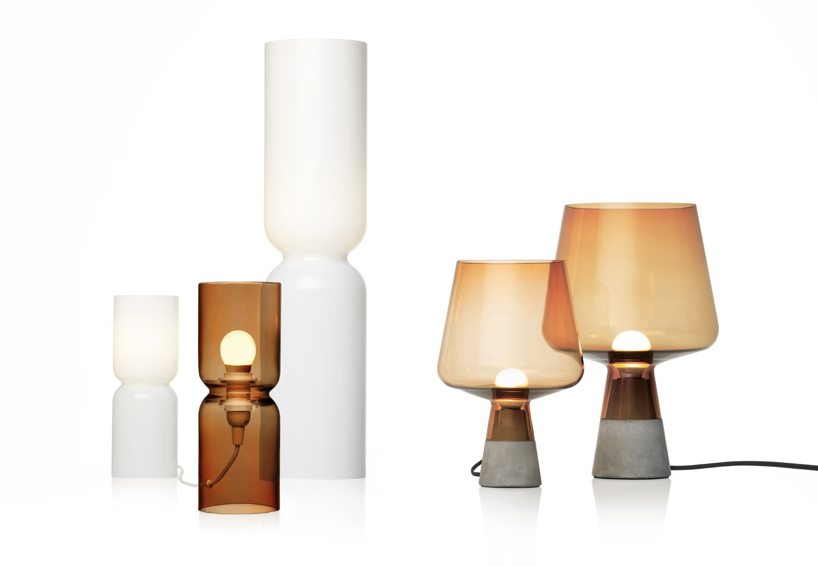 Photo 1 of 1 in Table Lamps by Magnus Pettersen for Iittala