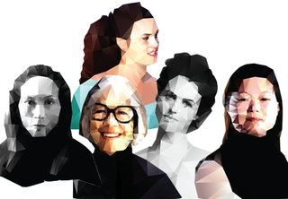 Influential Women in Architecture