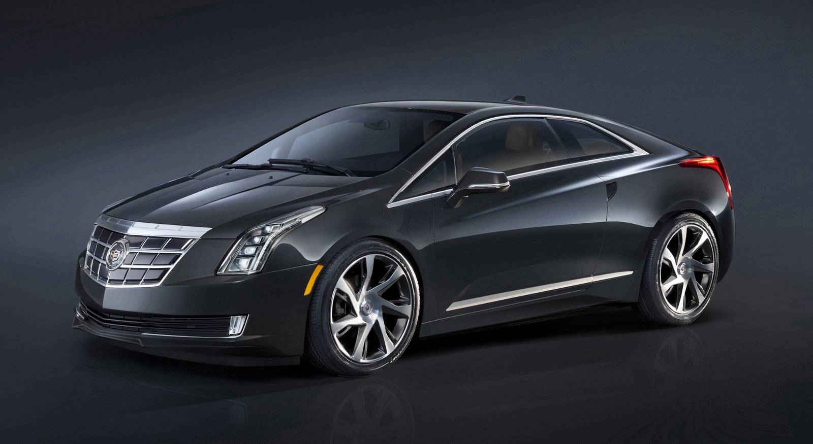 ELR  by Cadillac  Price to be determined  cadillac.com  Cadillac recently announced that a extended-range electric vehicle will arrive in showrooms in early 2014. The car features an on-board, gas-powered range-extending generator helping the car to achieve an estimated driving distance of 300 miles.  More Urban Cars by Dwell
