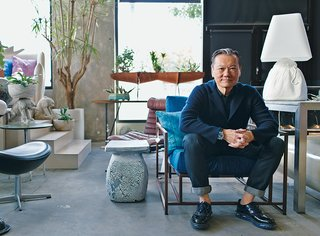 Ask the Expert: Gift-Buying Tips from Antiques Dealer Joel Chen