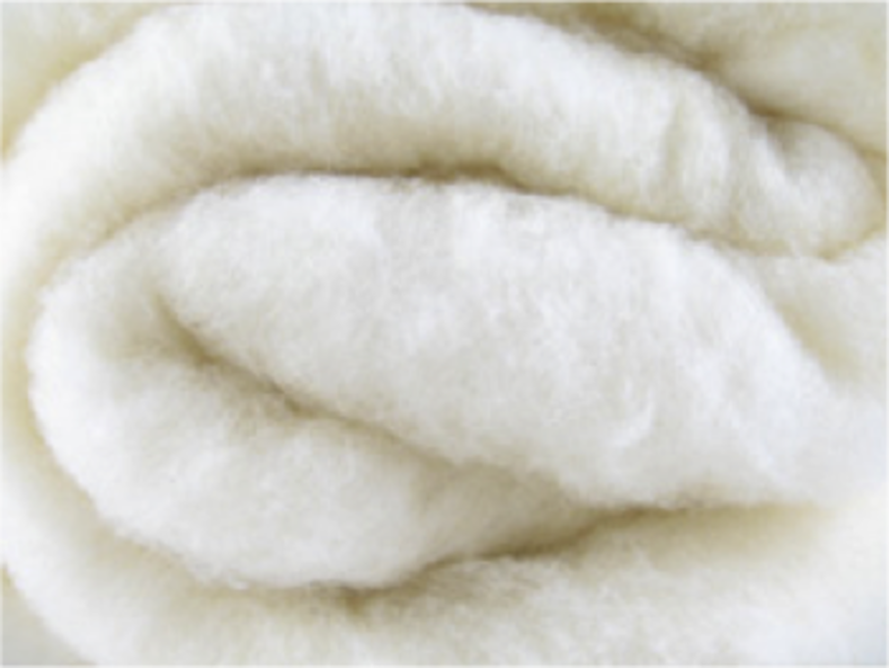 Softbatts Sheep's Wool Insulation by Bellwether Materials.