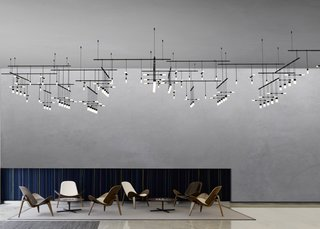 The Lighting Designer Who Has Melded Form with Function for Decades