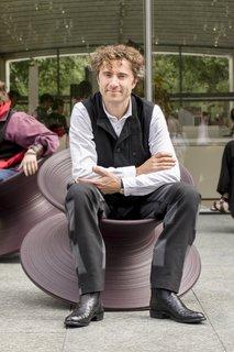 Q&A With British Designer Thomas Heatherwick