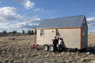 Tiny Living Tales from Across the Country