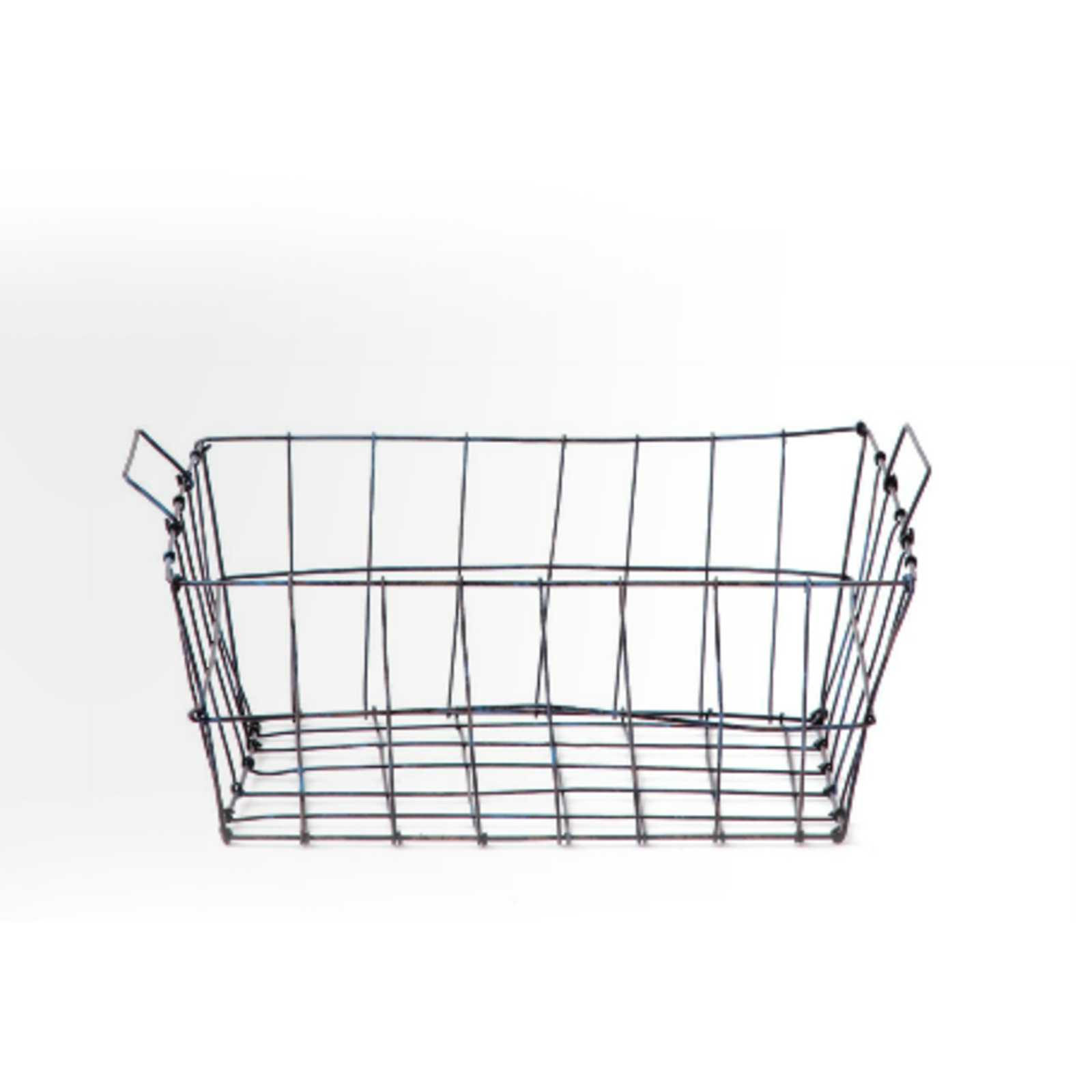 Market Basket  The Market Basket comes in medium and large and is perfect for displaying all your beautiful market finds.  Favorites from Fog Linen Work by Megan Hamaker