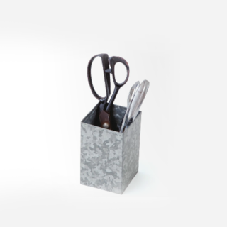 Tool Stand  We love this galvanized Tool Stand for it's simplicity, beauty, and versatility.
