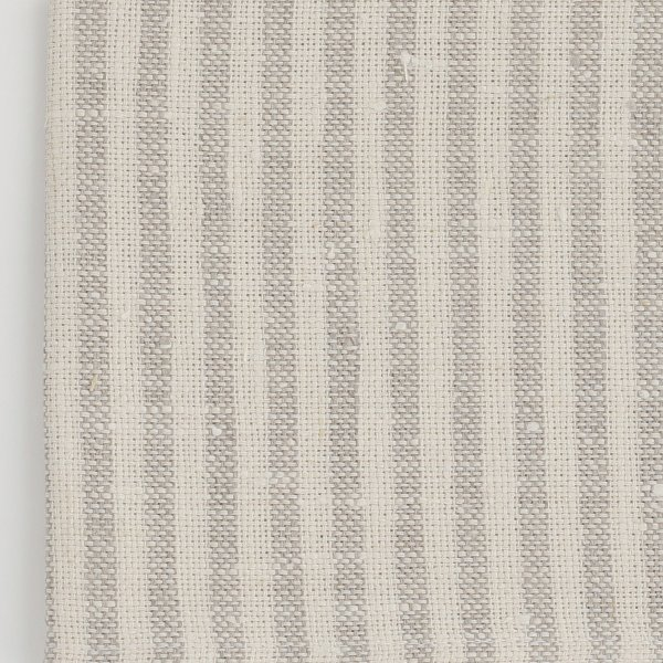 Thick Chambray Linen Kitchen Cloth  A slightly thicker linen with classic colored warp and white weft, these long-lasting kitchen towels will only get softer and more absorbent with each wash. A nifty cotton loop allows for easy hang-dry.