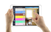 TapPainter also takes the wall's current paint color into account when rendering what the new shade will look like. Photo  of Painting Your Walls? This App Will Help modern home