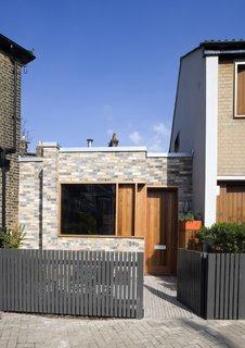 Islington Residence