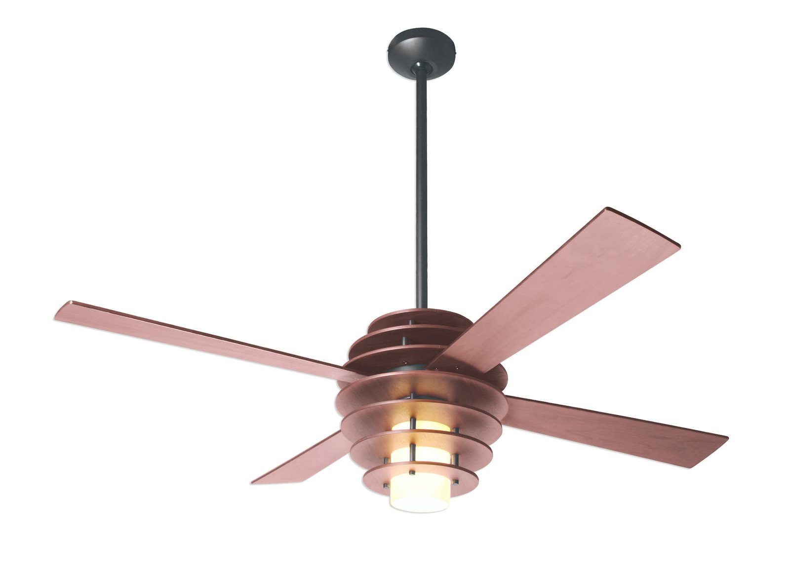 Modern Ceiling Fans Collection Of 5 Photos By Marianne