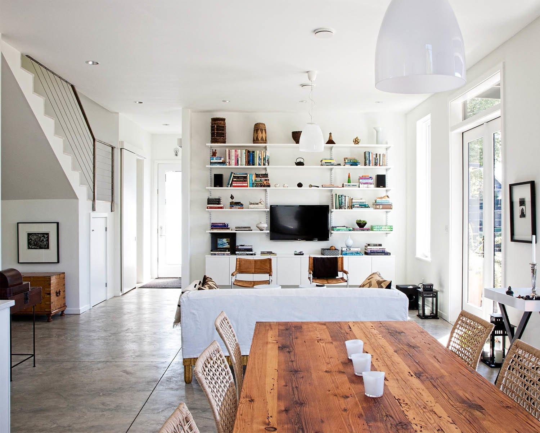 Modern Gabled House in Portland Photo 9