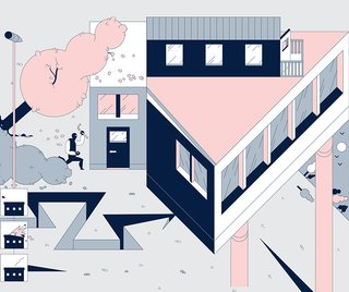 While many home-fortification projects are designed primarily with burglary in mind, Al and Lana Corbi of SAFE recommend thinking about much broader risks—including the possibility of widespread social unrest, earthquakes, and even extreme weather events.