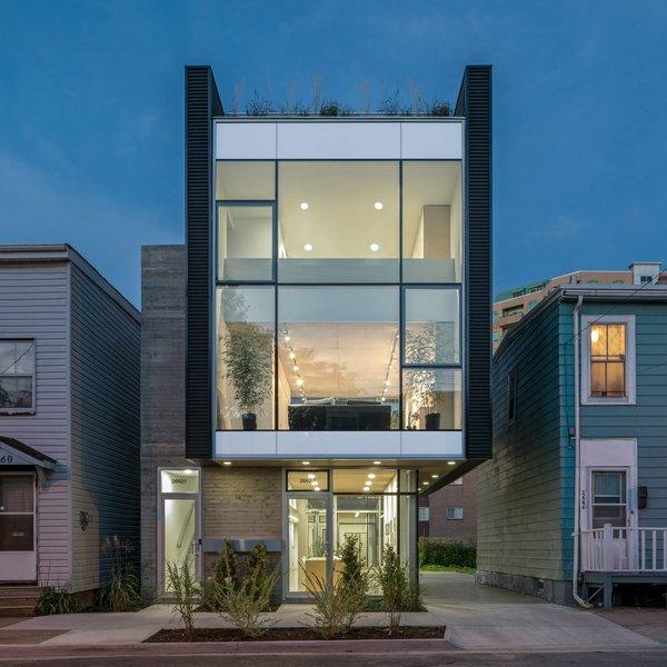 Photo 1 Of 9 In The Architect Next Door